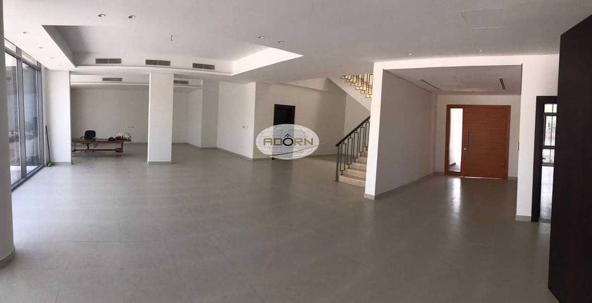 2 Brand new  contemporary commercial villa  umm suqiem