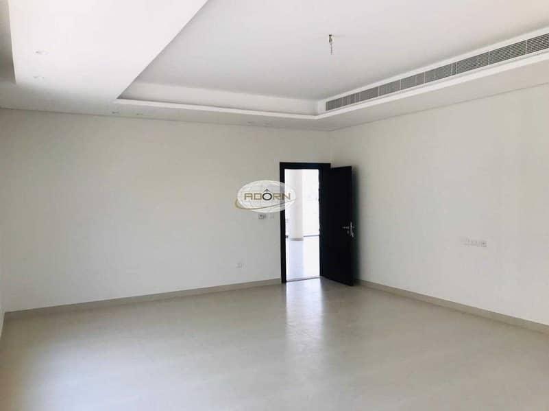 15 Brand new  contemporary commercial villa  umm suqiem