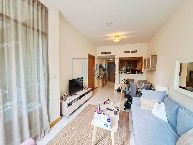 2 Investor's Deal! 1 Bedroom   Large Private Patio  