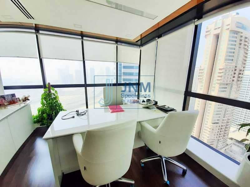 2 Investor's Deal! Corner Unit  Fitted w/ Partitions