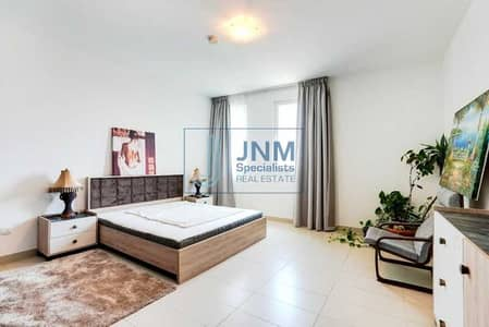 1 Bedroom Flat for Rent in Al Furjan, Dubai - Remarkable Fully Furnished One Bedroom Available Now !