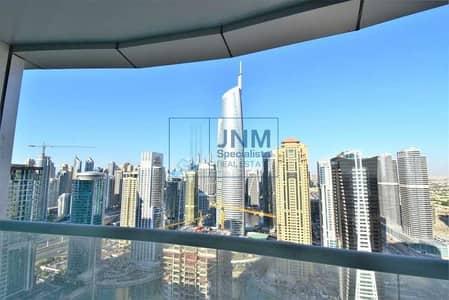 فلیٹ 2 غرفة نوم للايجار في أبراج بحيرات الجميرا، دبي - Price Reduced! Brand New 2 Beds | High Floor |