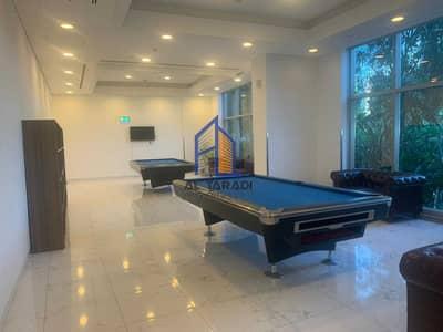 شقة 1 غرفة نوم للايجار في جزيرة الريم، أبوظبي - Gate Towers