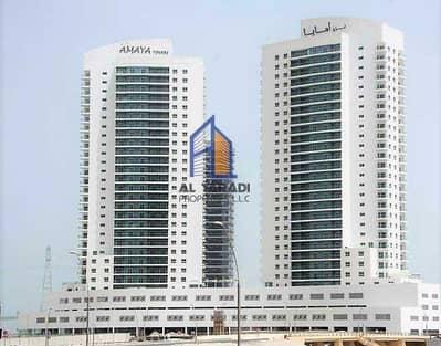 2 Bedroom Flat for Rent in Al Reem Island, Abu Dhabi - Spacious Apartment W/Full Sea & Huge Terrace