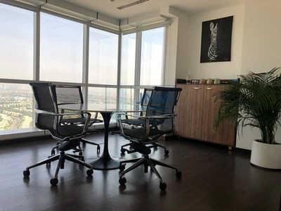 مکتب  للبيع في أبراج بحيرات الجميرا، دبي - Investors Deal! Fully Fitted Office   Tenanted