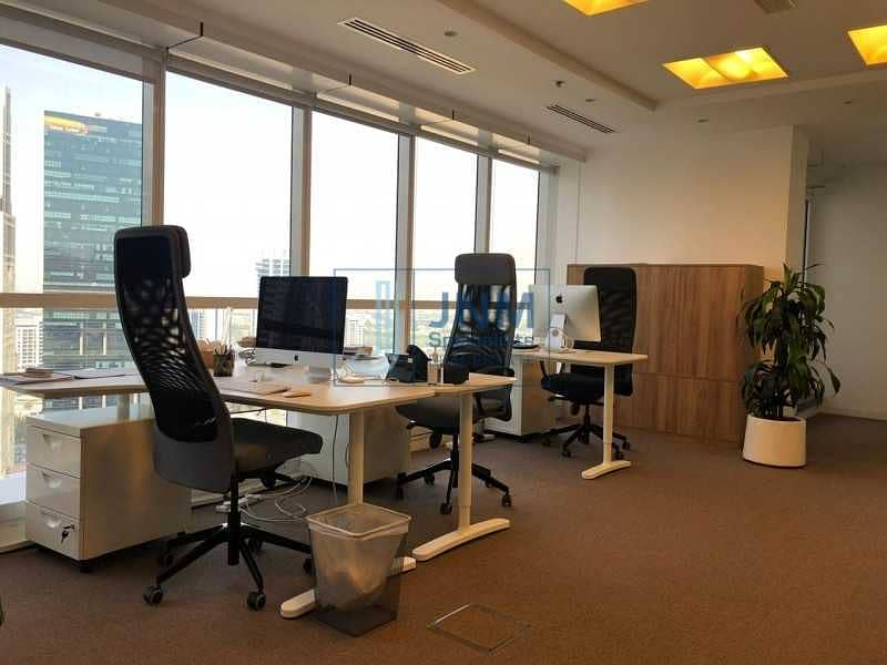 2 Investors Deal! Fully Fitted Office   Tenanted