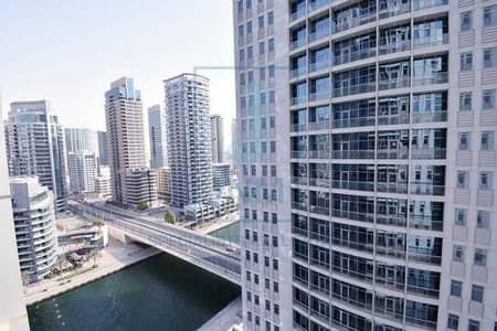 2 Bedroom Flat for Sale in Dubai Marina, Dubai - Reduced price for 2 Bed W/ Chiller Free