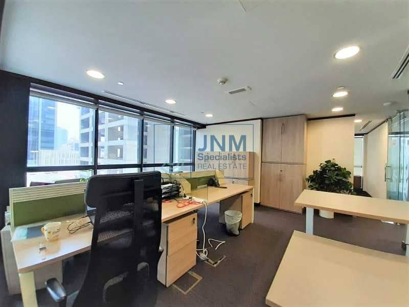 Investors Deal! Prime Bldg | Fitted & Partitioned