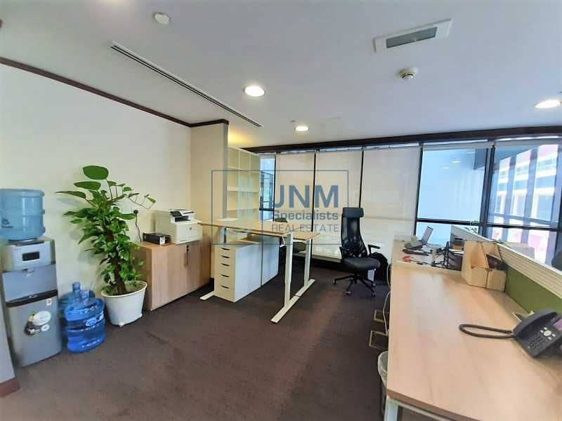 2 Investors Deal! Prime Bldg | Fitted & Partitioned