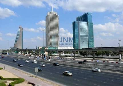 شقة 2 غرفة نوم للبيع في مركز دبي التجاري العالمي، دبي - High Floor | Community View | 2 Bedroom Duplex  Apartment