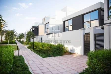 تاون هاوس 3 غرف نوم للبيع في شارع السلام، أبوظبي - Amazing 3BR   Big Terrace With Community View !