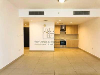 شقة 2 غرفة نوم للايجار في شاطئ الراحة، أبوظبي - Amazing 2BR | Laundry Room | Large terrace With City View.