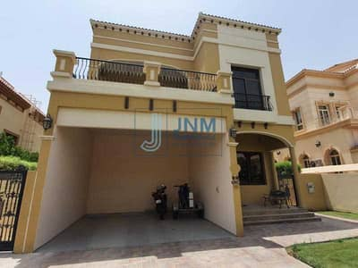 4 Bedroom Villa for Sale in The Villa, Dubai - 4Br + Maid  Private Pool  On the Park  Close to School