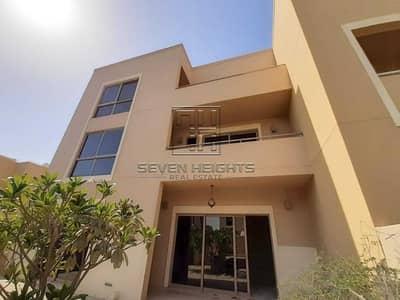 تاون هاوس 4 غرف نوم للبيع في حدائق الراحة، أبوظبي - Best Townhouse 4BR With Balcony .