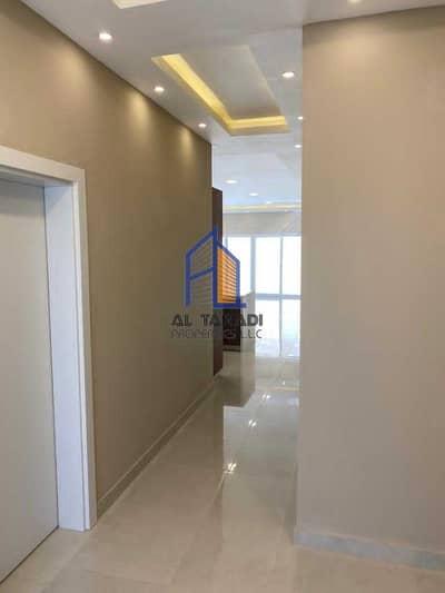 فیلا 2 غرفة نوم للايجار في مدينة محمد بن زايد، أبوظبي - Huge size Family Villa /Villa with Yard/ MBZ City