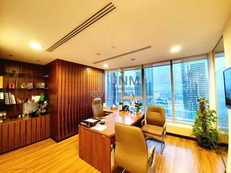 2 Long term Tenant  Office for sale  