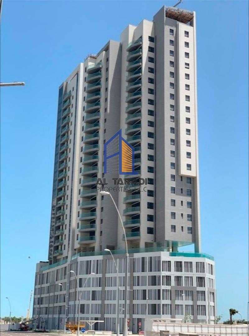 Hot Offer! Brand New  1 Bedroom  Available For Rent In Park View  Residence (One  Month Free)