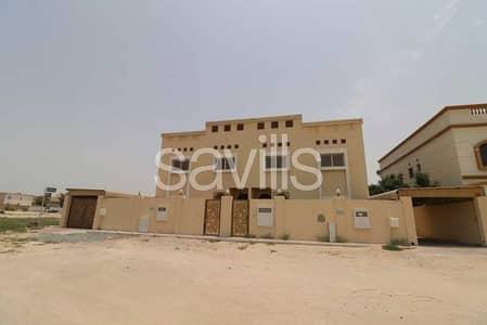 فیلا 5 غرف نوم للايجار في الرمثاء، الشارقة - Spacious 5Bedroom Villa in Al Ramtha