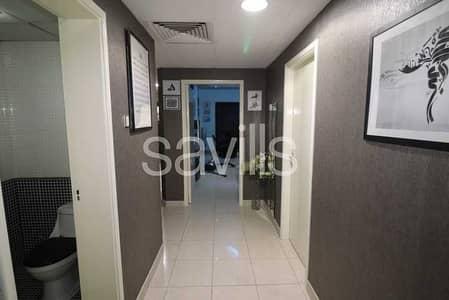 3 Bedroom Apartment for Sale in Abu Shagara, Sharjah - Midfloor Unit W/ Balcony Next to Mosque