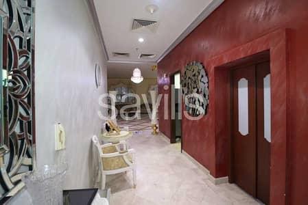 بنتهاوس 4 غرف نوم للايجار في الممزر، الشارقة - Penthouse 4bed with Elevator Upgraded