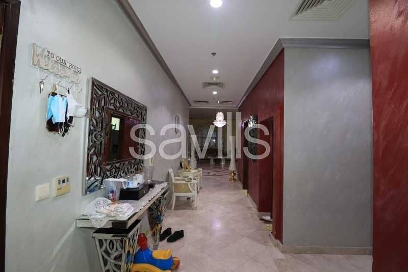 2 Penthouse 4bed with Elevator Upgraded