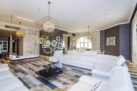 4 Bedroom Apartment for Sale in Al Taawun, Sharjah - Duplex Interior by Casa Mia Private lift