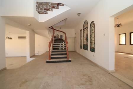 فیلا 4 غرف نوم للايجار في ضاحية حلوان، الشارقة - Spacious 4Bedroom Villa in Halwan