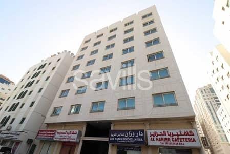 مکتب  للايجار في المجرة، الشارقة - Office for rent   Al Mujarrah