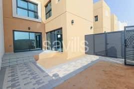 فیلا في الرحمانية 3 غرف 1399000 درهم - 4992945