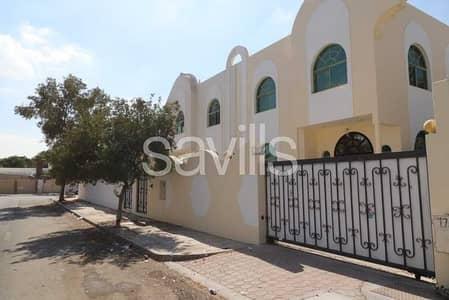 فیلا 5 غرف نوم للايجار في المنصورة، الشارقة - Two month free  Well maintained Arabs only