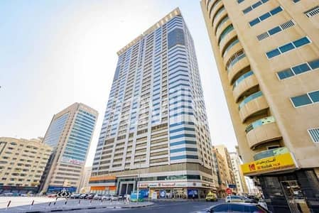 1 Bedroom Flat for Rent in Al Mahatah, Sharjah - 2 months Rent Fee | 1BR in Mahatta