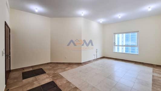 شقة 2 غرفة نوم للايجار في شارع حمدان، أبوظبي - Golden Falcon Tower