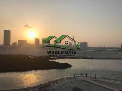 شقة 2 غرفة نوم للبيع في جزيرة الريم، أبوظبي - Full sea view I Exclusive Furnished apartment I For SALE