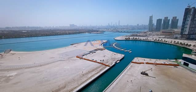 شقة 3 غرف نوم للايجار في جزيرة الريم، أبوظبي - Brand New 3BHK + Maids room  in Al-reem Island