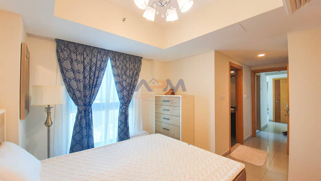 2 Elegant 1 Bed Room Apartment With All Facilities.