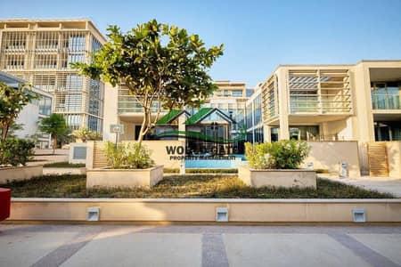 فیلا 5 غرف نوم للبيع في شاطئ الراحة، أبوظبي - 5 BHK villa with all amenities for SALE I Al Raha beach