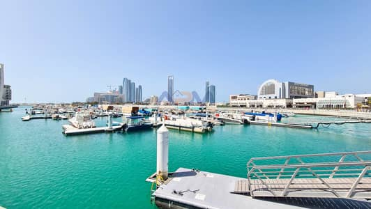 2 Bedroom Flat for Rent in Al Bateen, Abu Dhabi - Amazing View 2BHK Apartment With Facilities.