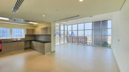 1 Bedroom Flat for Rent in Eastern Road, Abu Dhabi - Brand New ! Huge Size 1BHK Apartment + Balcony + Laundry.