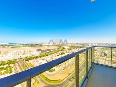 3 Bedroom Flat for Rent in Grand Mosque District, Abu Dhabi - Elegant Location