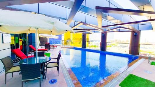 فلیٹ 2 غرفة نوم للايجار في جزيرة الريم، أبوظبي - CHILLER FREE !  2 Bed Apartment + Maid + Balcony.