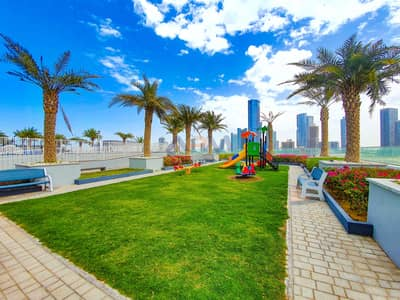 1 Bedroom Flat for Rent in Al Reem Island, Abu Dhabi - Spectacular ! 1BHk+1 Apartment With Nice View.