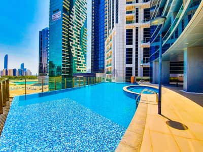 2 Bedroom Flat for Rent in Corniche Area, Abu Dhabi - Modern And Bright