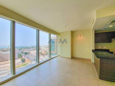 فلیٹ 2 غرفة نوم للايجار في الخالدية، أبوظبي - Excellent ! 2 Bed Room Apartment Available in Khalidiya.