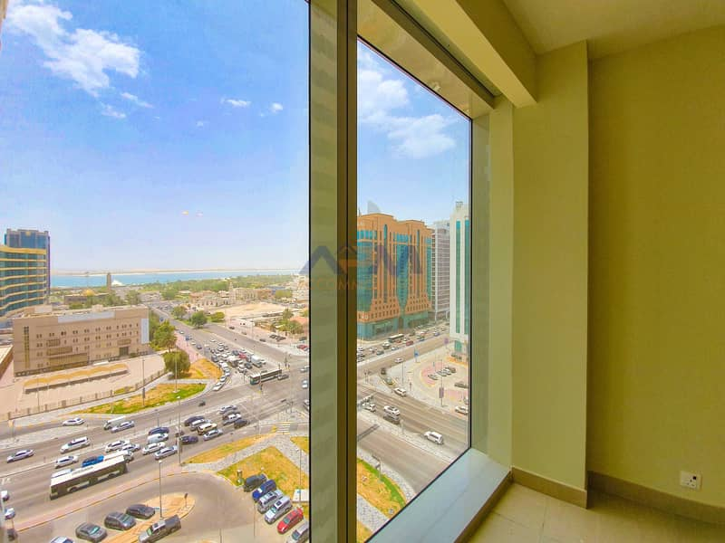 2 Excellent ! 2 Bed Room Apartment Available in Khalidiya.