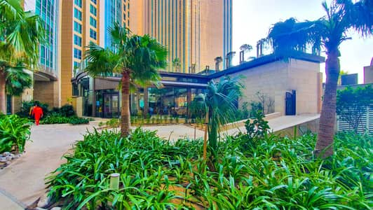 3 Bedroom Flat for Rent in Al Markaziya, Abu Dhabi - Capital Plaza