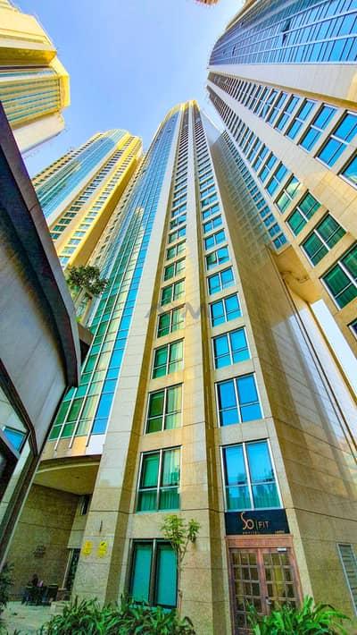2 Bedroom Flat for Rent in Al Markaziya, Abu Dhabi - 2+1 Bed luxurious apartment