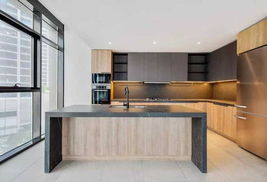 Best Layout Brand New 2 BR With Amazing View