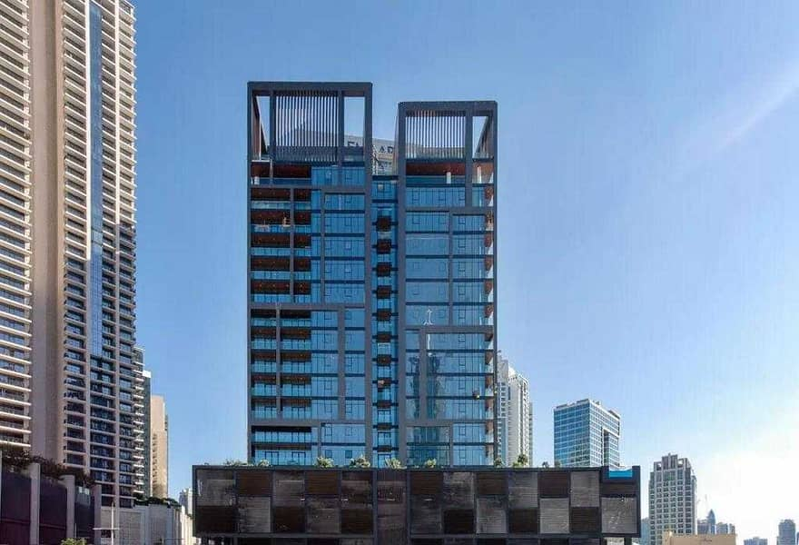 2 Best Layout Brand New 2 BR With Amazing View