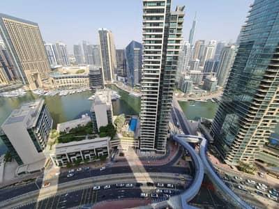 فلیٹ 1 غرفة نوم للايجار في جميرا بيتش ريزيدنس، دبي - Spacious Modern Living