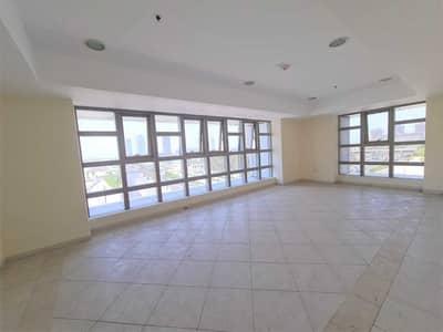 شقة 2 غرفة نوم للايجار في دبي مارينا، دبي - Sea view 2BD